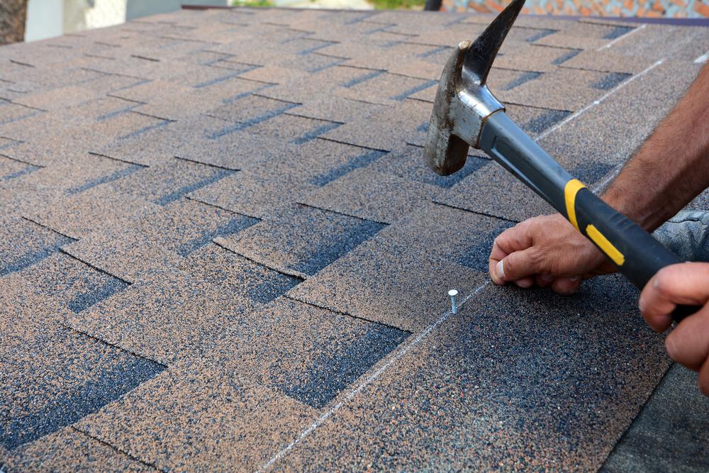 roof repair Champlin MN